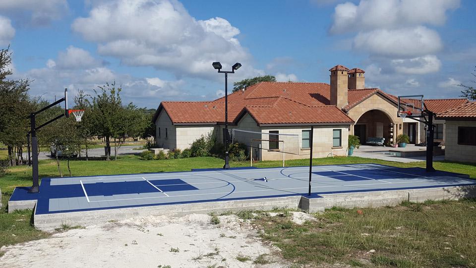 Espinoza   Sport Court Texas