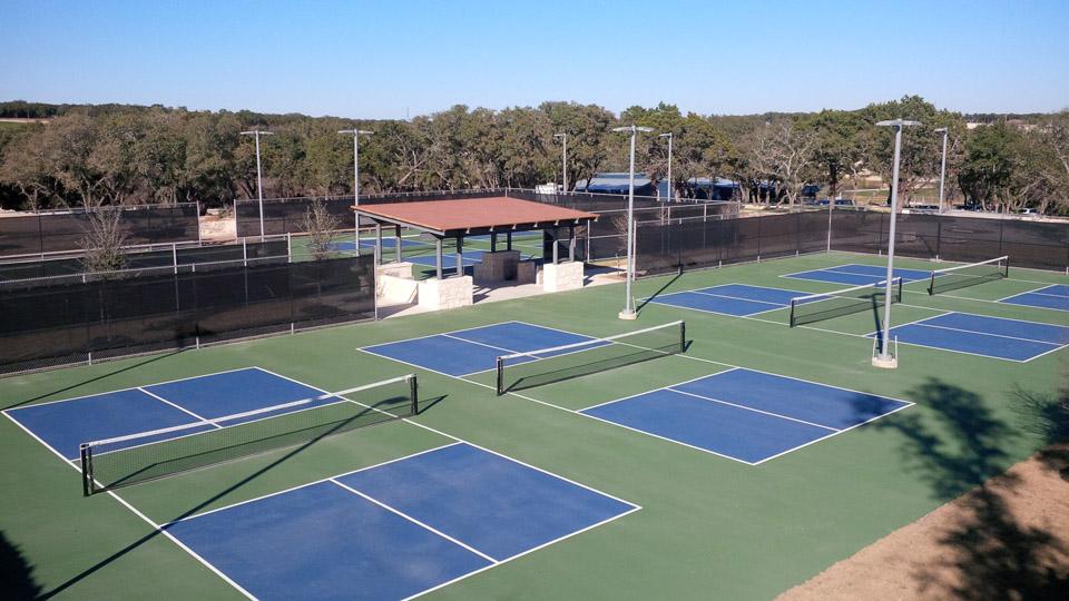 Tennis Courts   Sport Court Texas