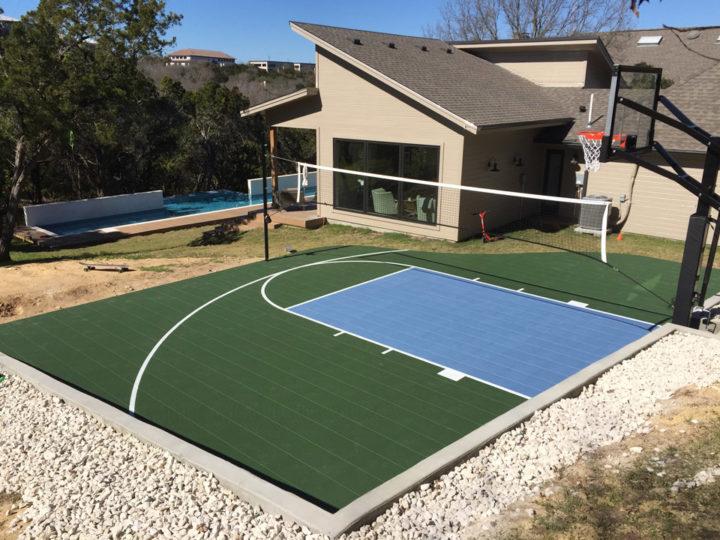 Phillips   Sport Court Texas