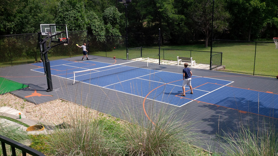 Pickleball | Sport Court Texas