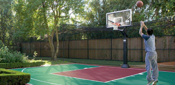 Basketball | Sport Court Texas